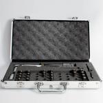 GEKE EQUIGRIP Pferdestollen - Starter-Kit Koffer